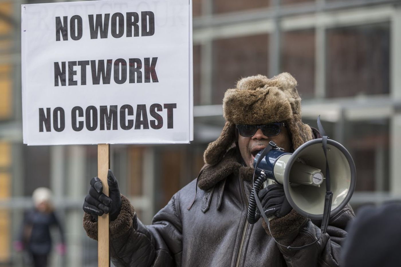 Comcast gets the last word from FCC against Word Network