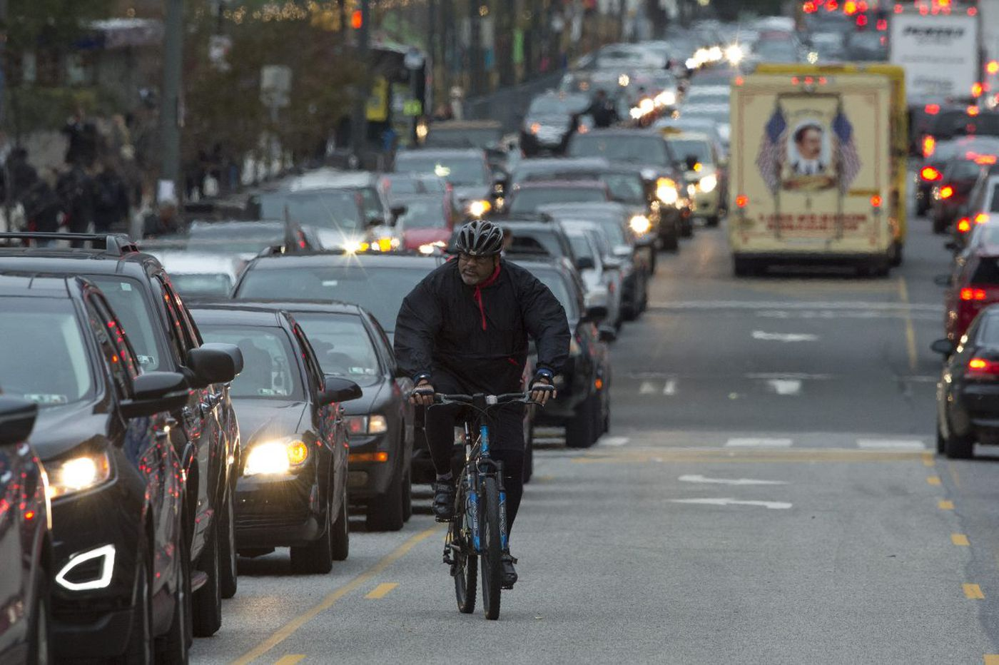 3 things Pa. legislature can do right now to make Philly streets safer | Opinion