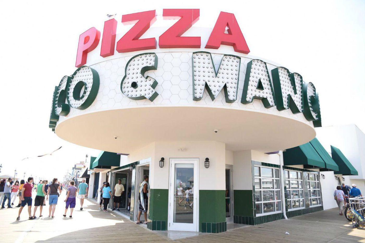 That time Toni and Tony opened Ocean City's Manco & Manco