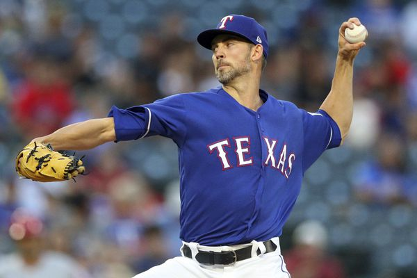 Texas lefty Mike Minor among top targets as Phillies close in on adding a relief pitcher