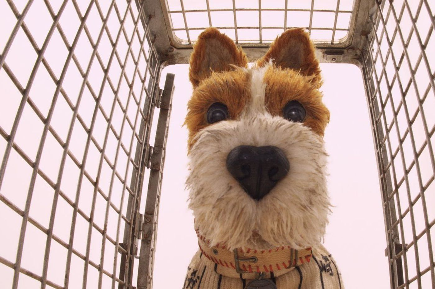 'Isle of Dogs': A Wes Anderson movie fur the whole family