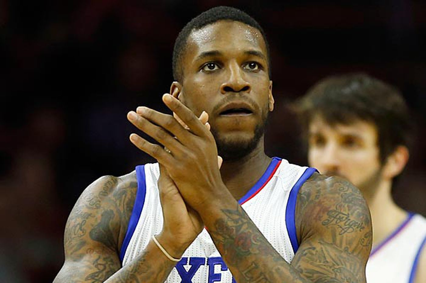 Sixers Notes: Robinson may have a future with Sixers