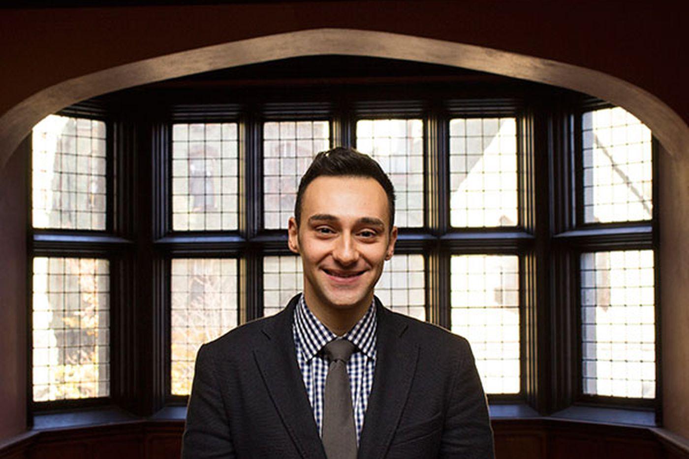 Penn launching LGBT health initiative