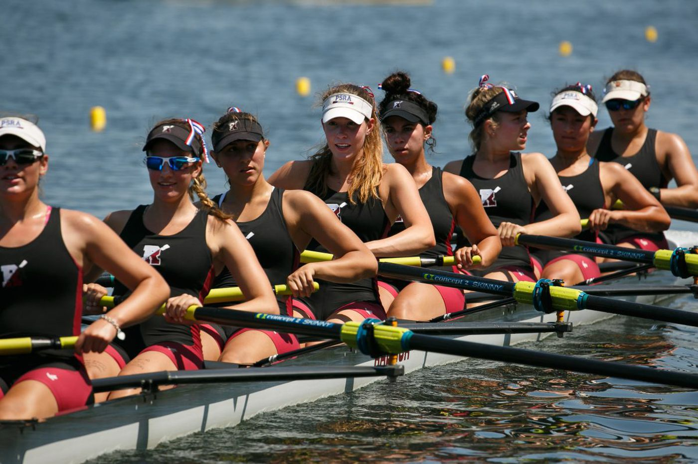 2018 Stotesbury Cup Regatta: What you need to know