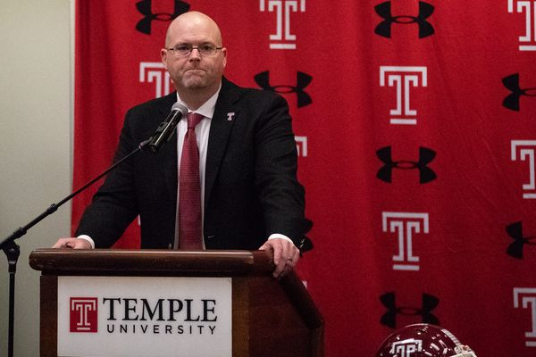 Temple to complete coaching staff by hiring Illinois assistant Thad Ward