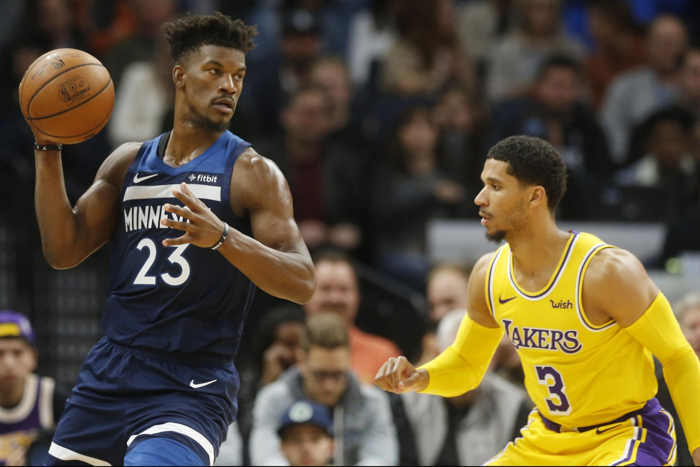 Jimmy Butler trade boosts Sixers' betting odds of winning the NBA finals