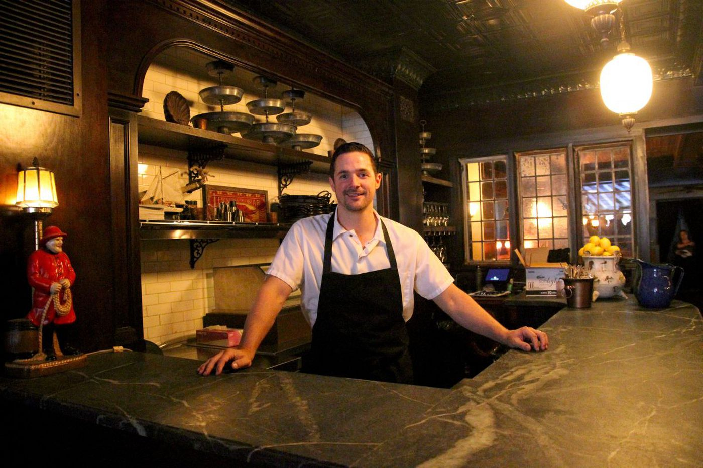 Bravo's 'Top Chef' to hold casting call at Nick Elmi's Royal Boucherie