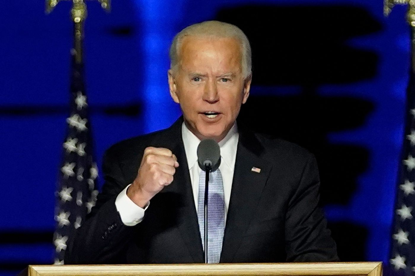 President-elect Joe Biden announces coronavirus task force made up of physicians and health experts
