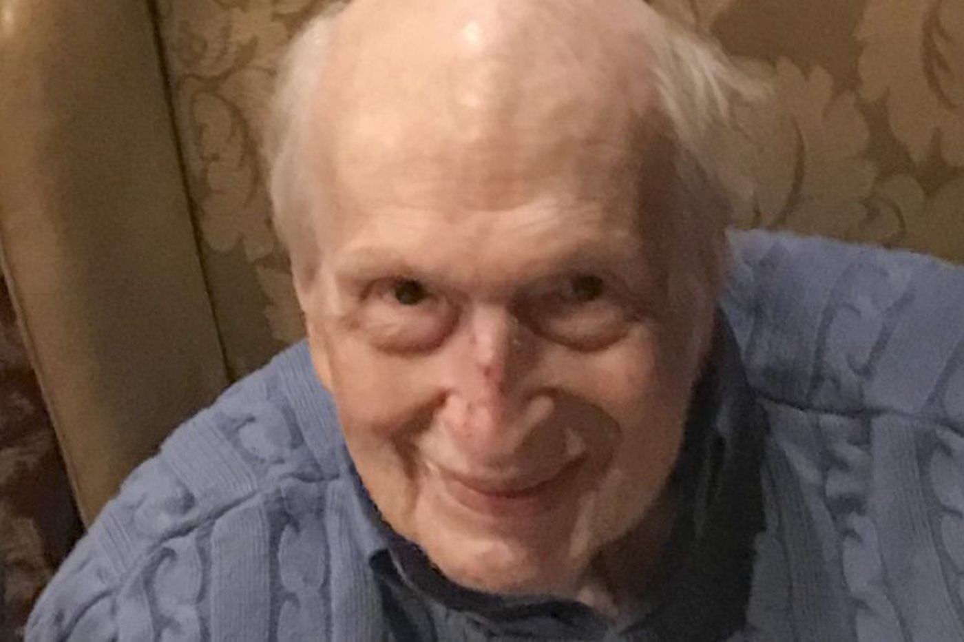 Dr. Morris Cherrey, family physician who made house calls, dies at 100