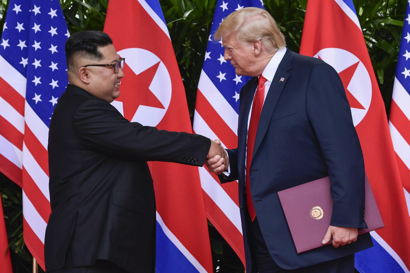 Brendan F. Boyle: Trump weakens America by overlooking North Korean human rights issues | Opinion