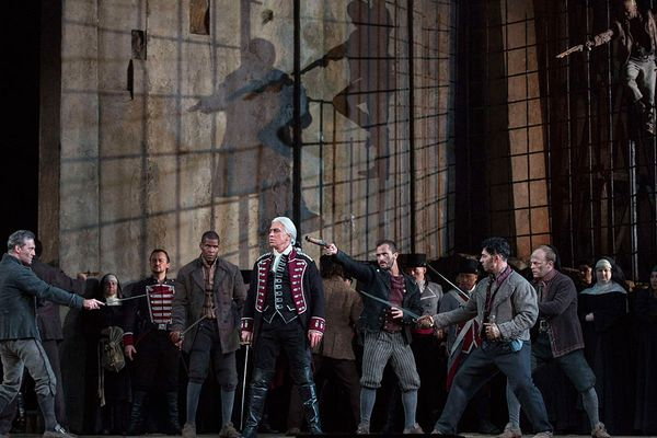10 years of Met simulcasts changed opera's landscape