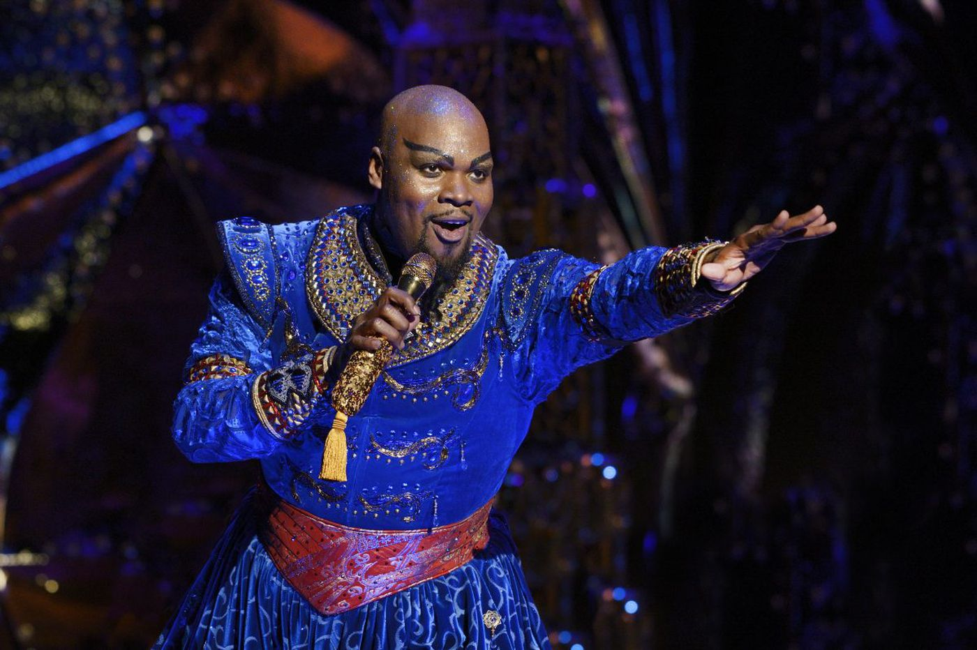 The plays and musicals to see in Philadelphia this summer: Aladdin, PA Shakespeare, more