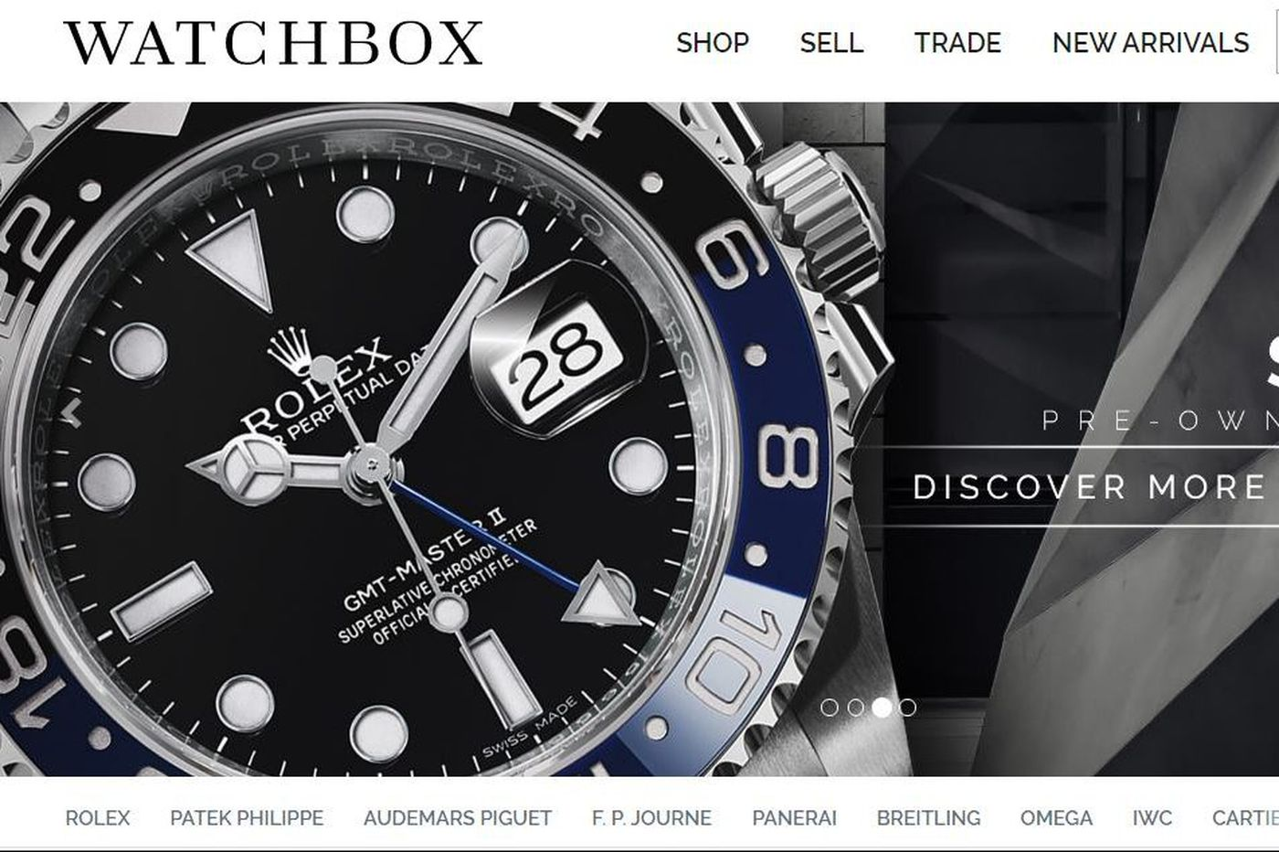 Govberg Jewelers' WatchBox market goes global with Asia partners