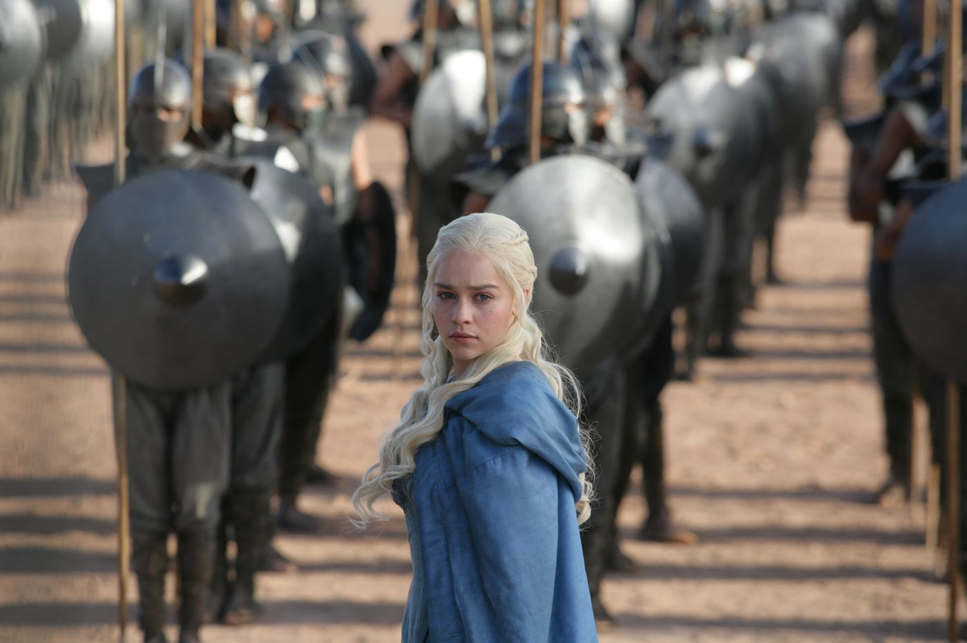 See 'Game of Thrones' Season 8 premiere at free watch parties around Philly