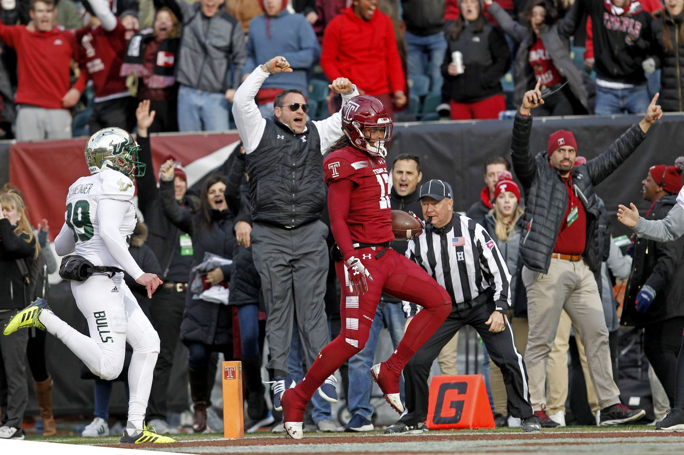 Temple football prediction: Will the game with UConn even be competitive?