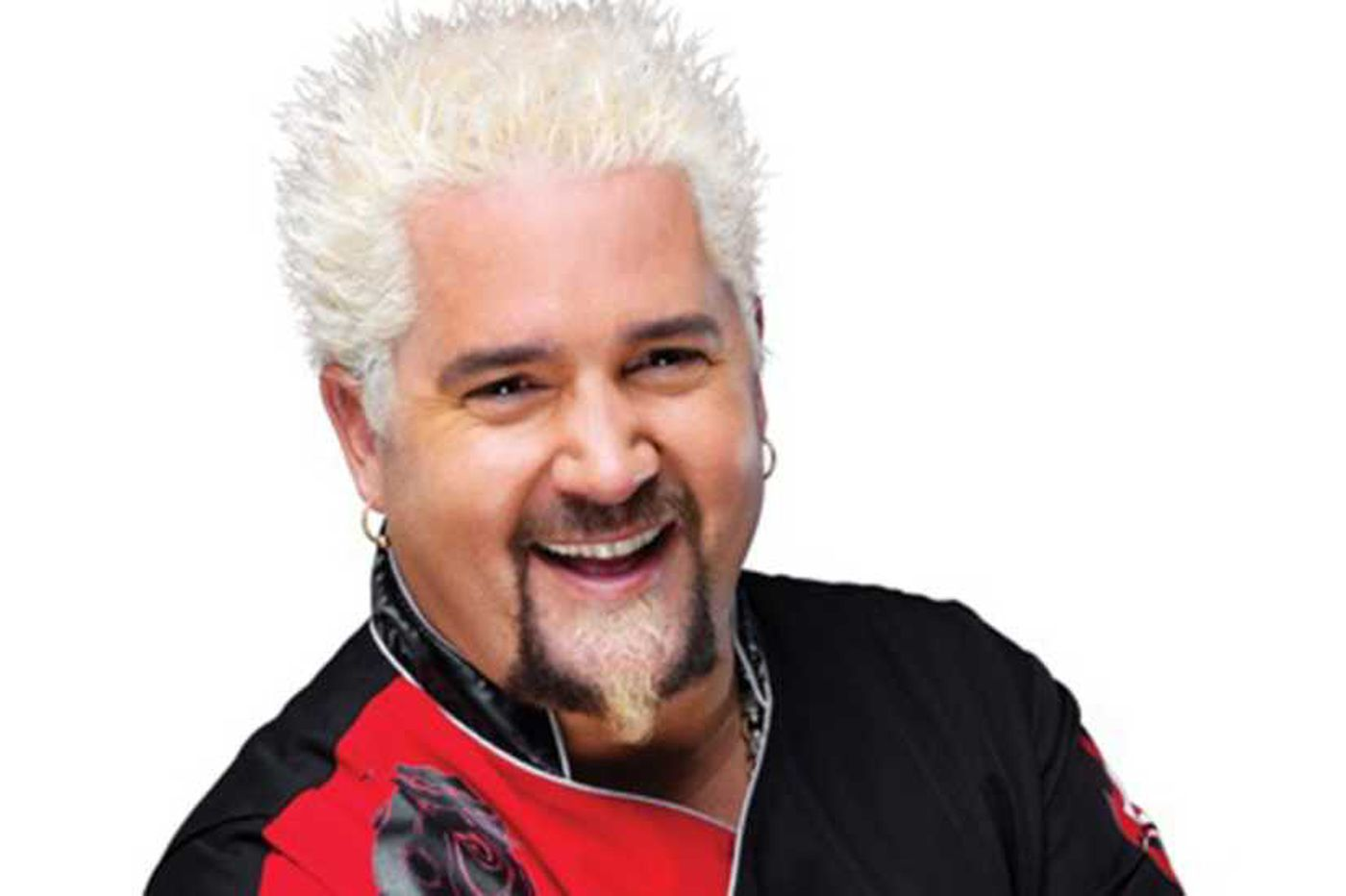 Guy Fieri and his famous Donkey Sauce call it quits in NYC