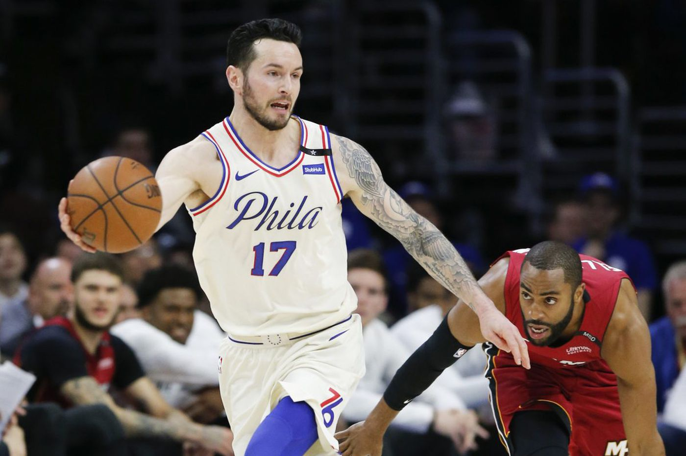 Sixers-Heat Game 3 preview: Philly seeks 1st win in Miami since 2014