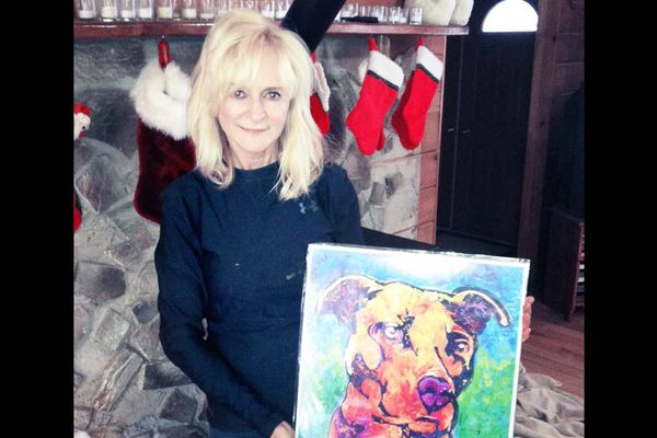 Chillin' Wit' Kathy McGuire, founder and president, NJ Aid for Animals