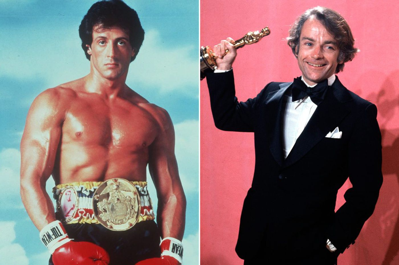 7 'Rocky' facts we learned from the doc 'John G. Avildsen: King of the Underdogs'