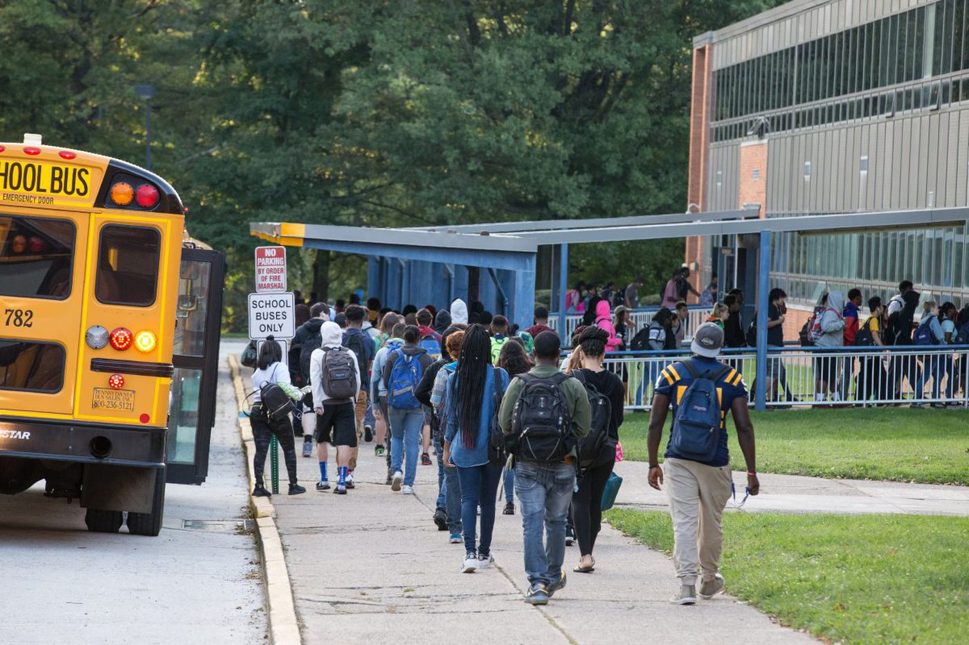 School racial incidents in Coatesville, Washington Twp. and Quakertown: A recap