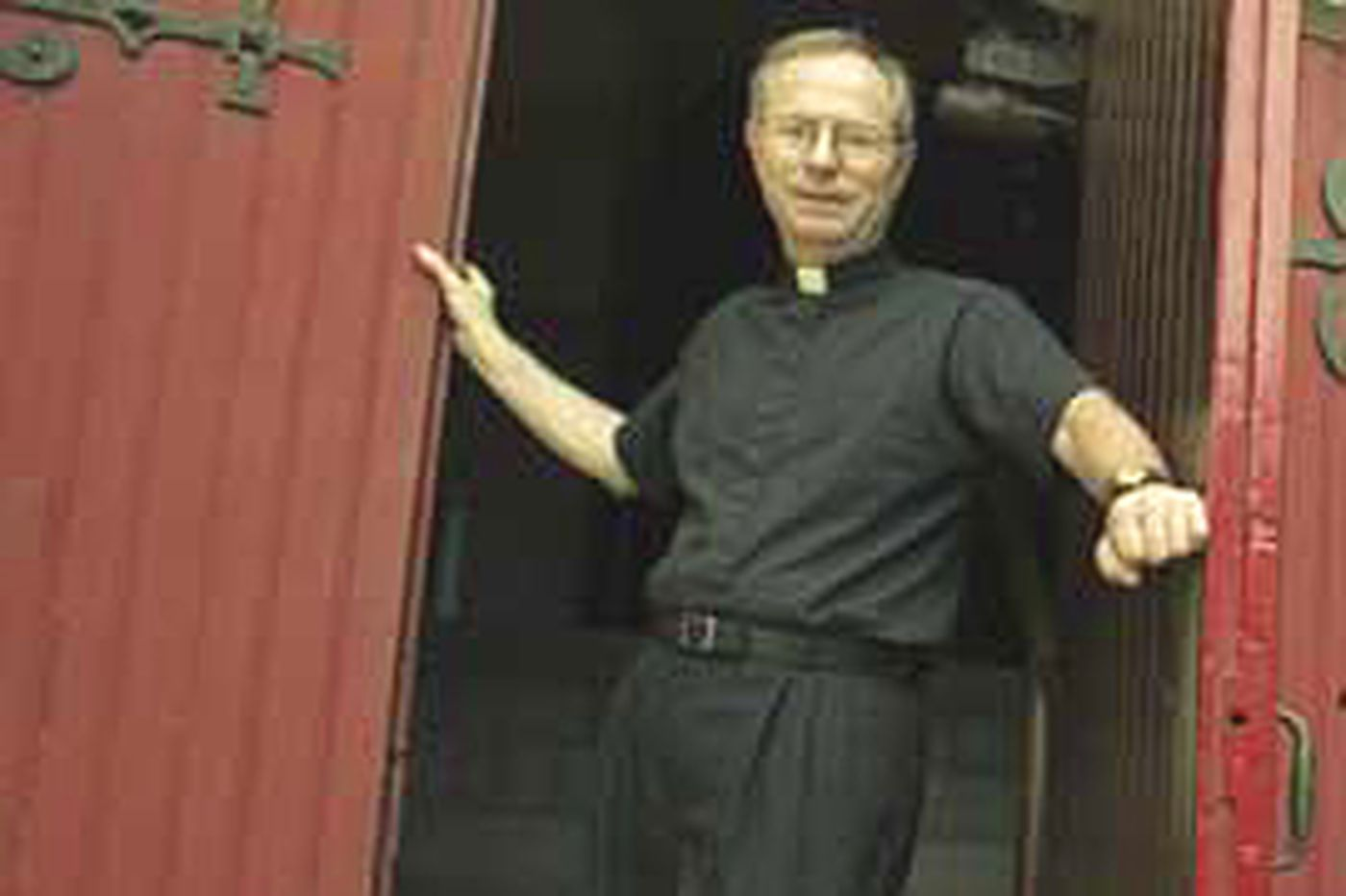 Years after abuse complaints, priest defrocked