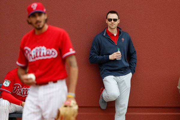 Phillies' decade-long inability to develop pitching leaves them little choice but to pay a steep price now | Scott Lauber