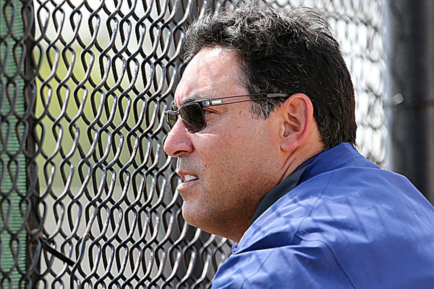 Q & A with Phillies general manager Ruben Amaro