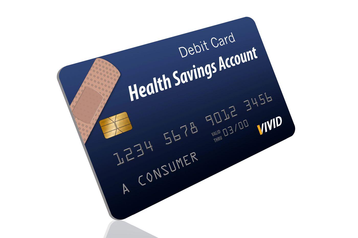 Health savings accounts: a 'stealth' retirement vehicle