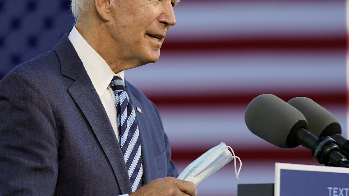 Biden gives speech in Gettysburg, calls for national unity and bipartisan cooperation