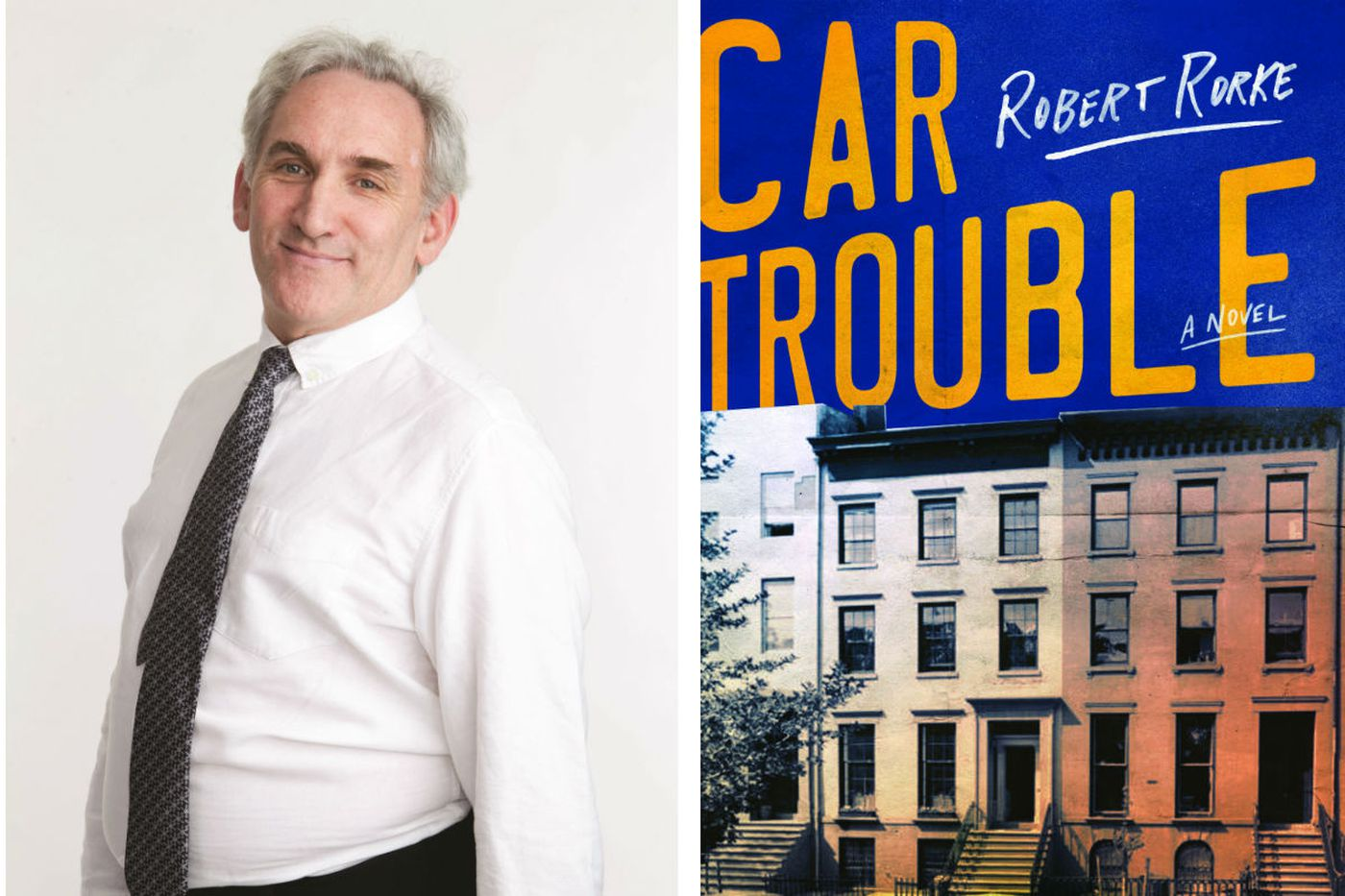 'Car Trouble' by Robert Rorke: A 1960s Irish-American family in Brooklyn, and the shadow of 'Himself'