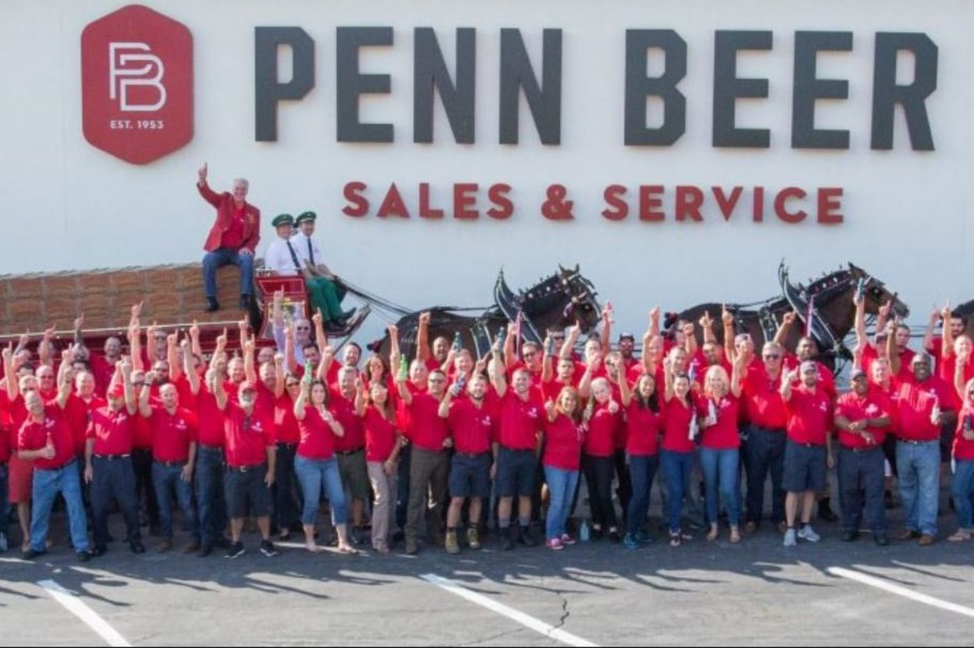 Update: As Manayunk goes residential, Penn Beer moving out to Gretz site in Hatfield Township