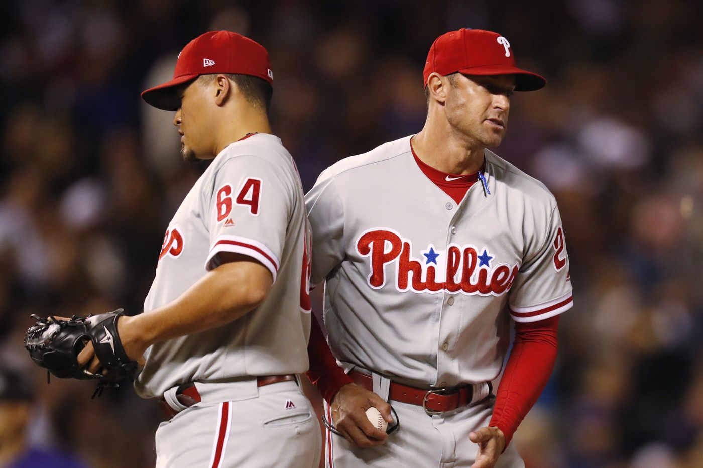 Survey says: Gabe Kapler seeks feedback on first season as Phillies manager