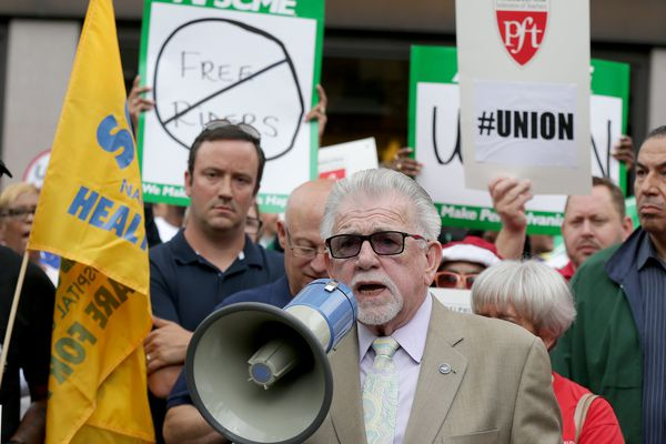 Why it's an unhappy Labor Day for many workers | Editorial