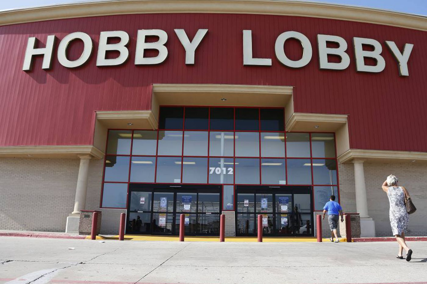 Hobby Lobby opens store in King of Prussia