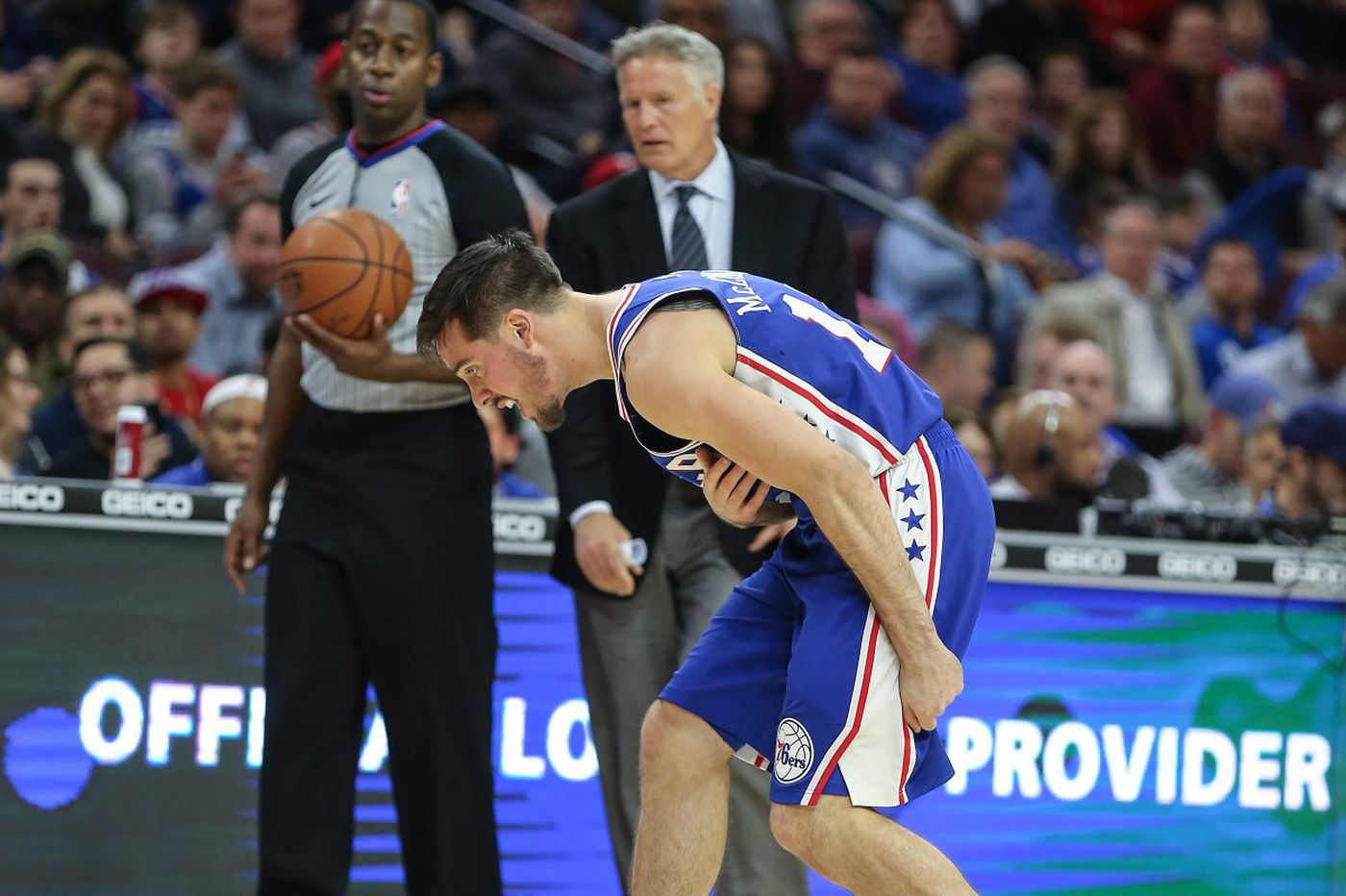 Sixers-Celtics preview: Trying to win without Joel Embiid, T.J. McConnell