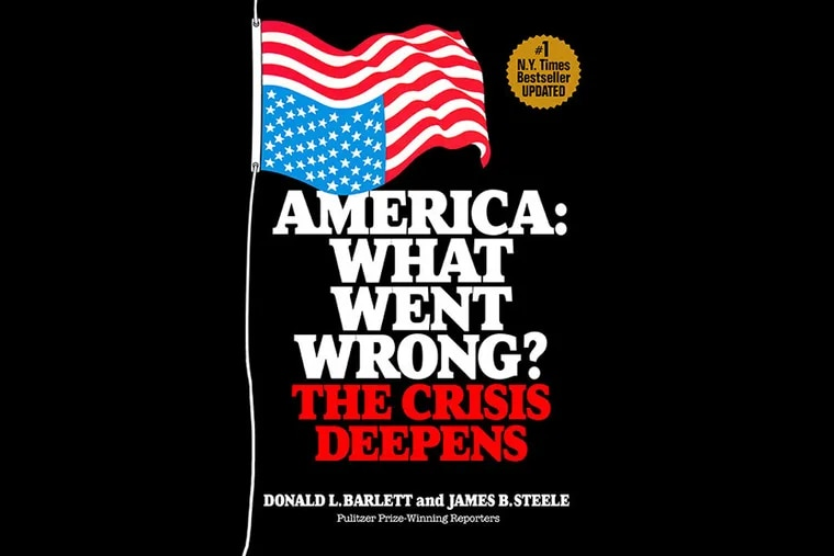 America: What Went Wrong? The Crisis Deepens will be released on June 14, 2020 by Mission Point Press.