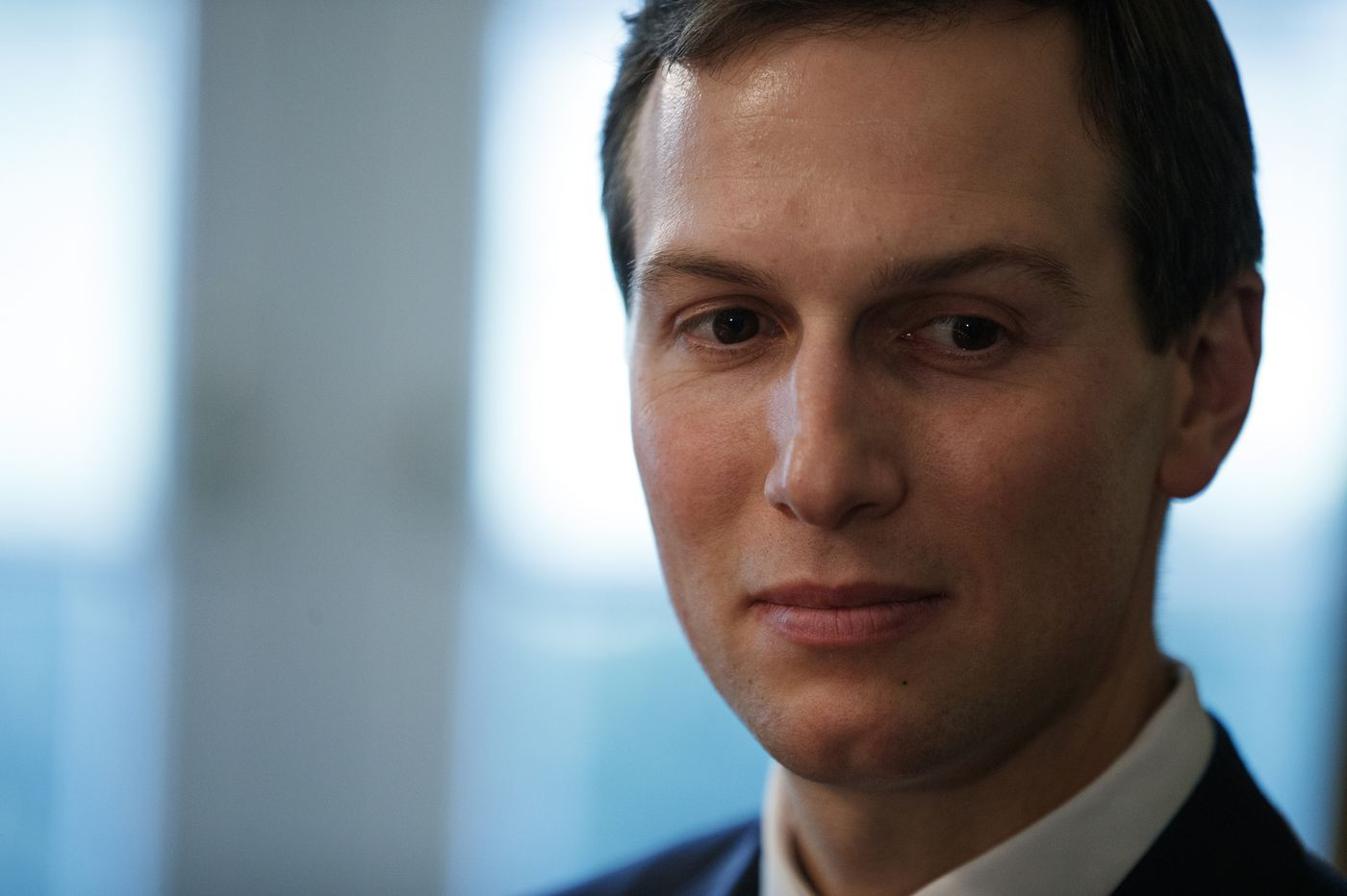 Democrats say Kushner used WhatsApp to contact foreign leaders