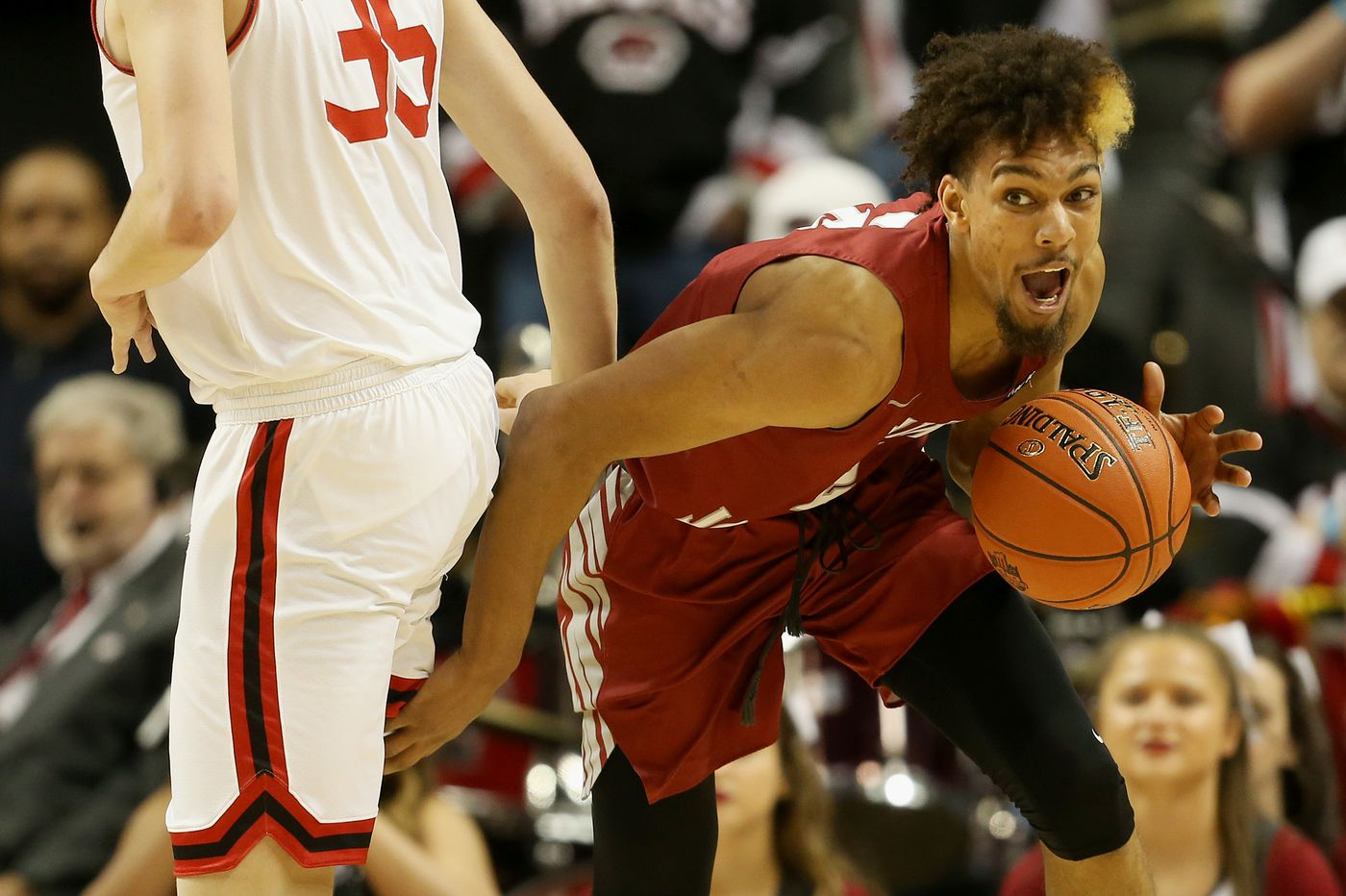 Former St. Joe's standout Charlie Brown to work out for Sixers