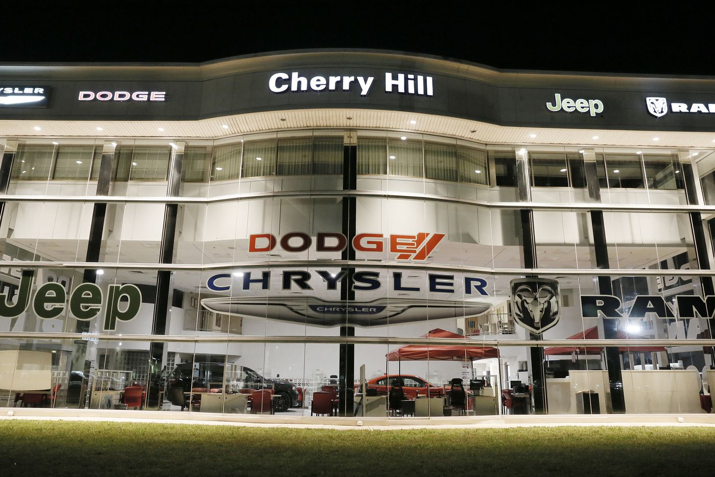 N.J. considers a consumer bill that only car dealers love