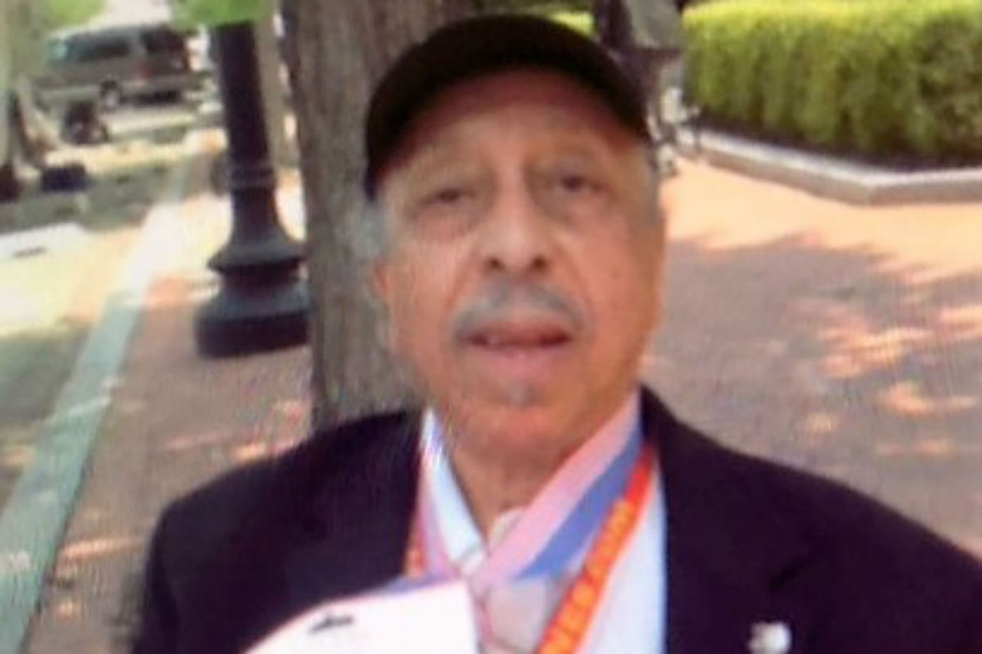 William Theodore Carney Jr., 92, Montford Point Marine and leading Philly jazz producer