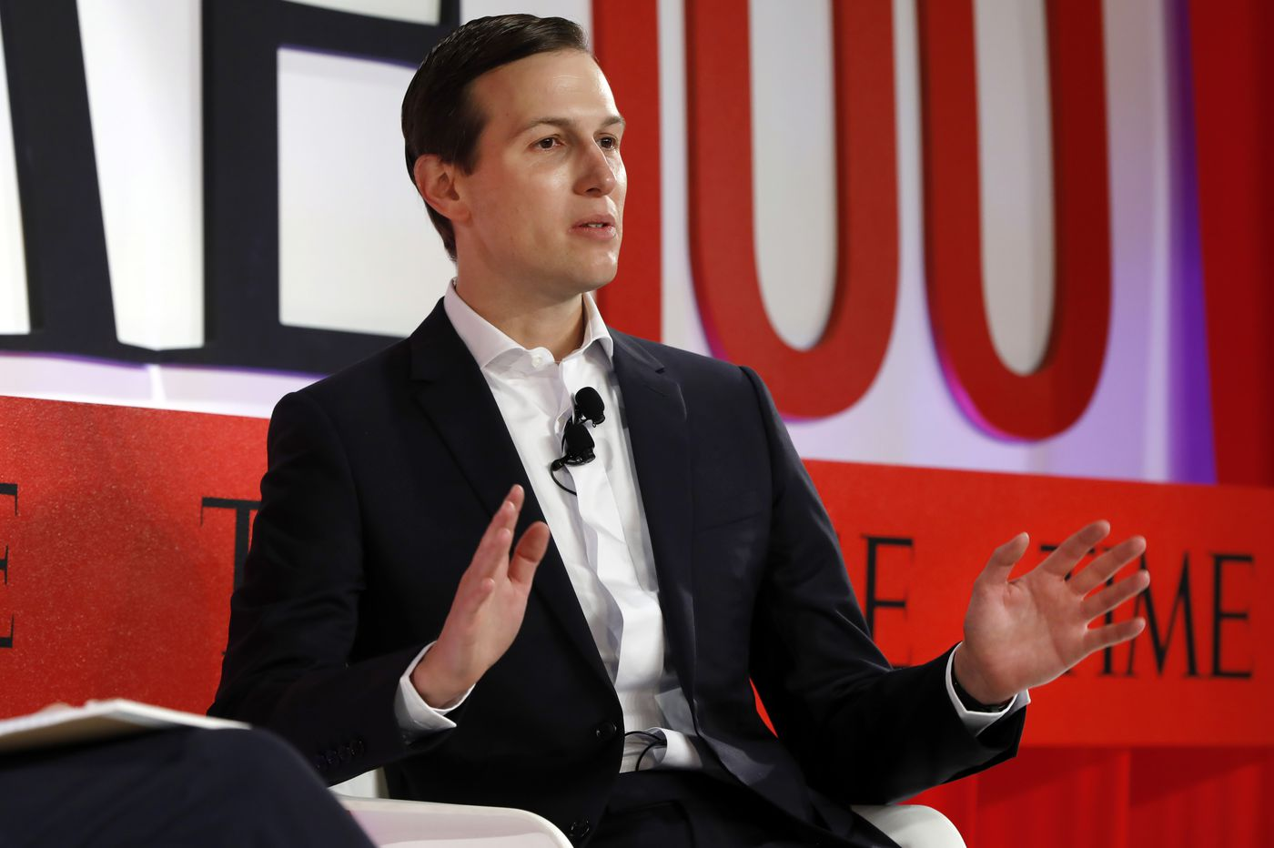 Kushner plays down Russia's interference in 2016 election