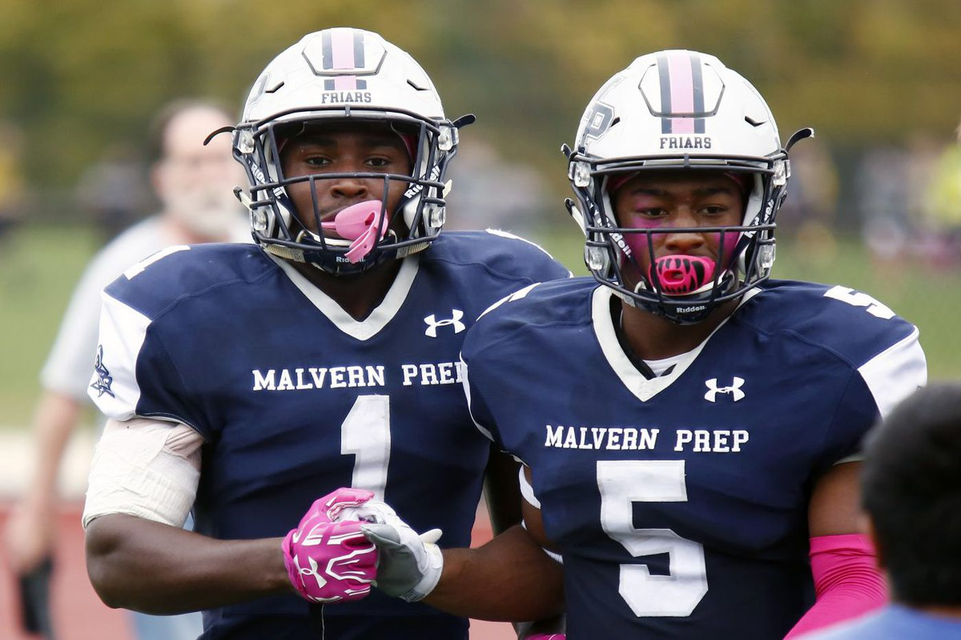 Malvern Prep shook off slow start to capture the Inter-Ac crown