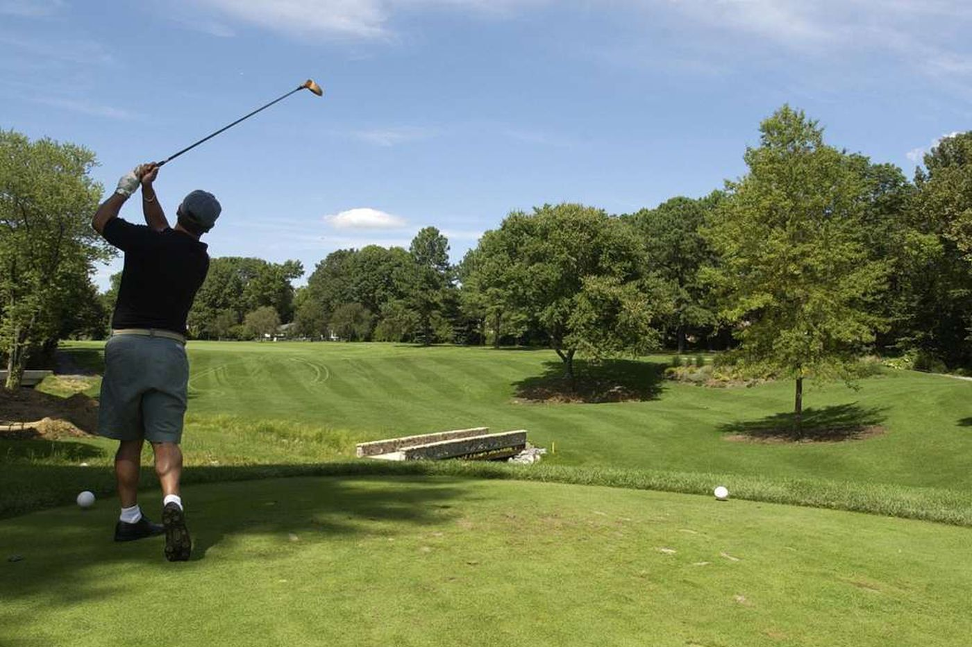 Camden County to bid on Woodcrest Country Club