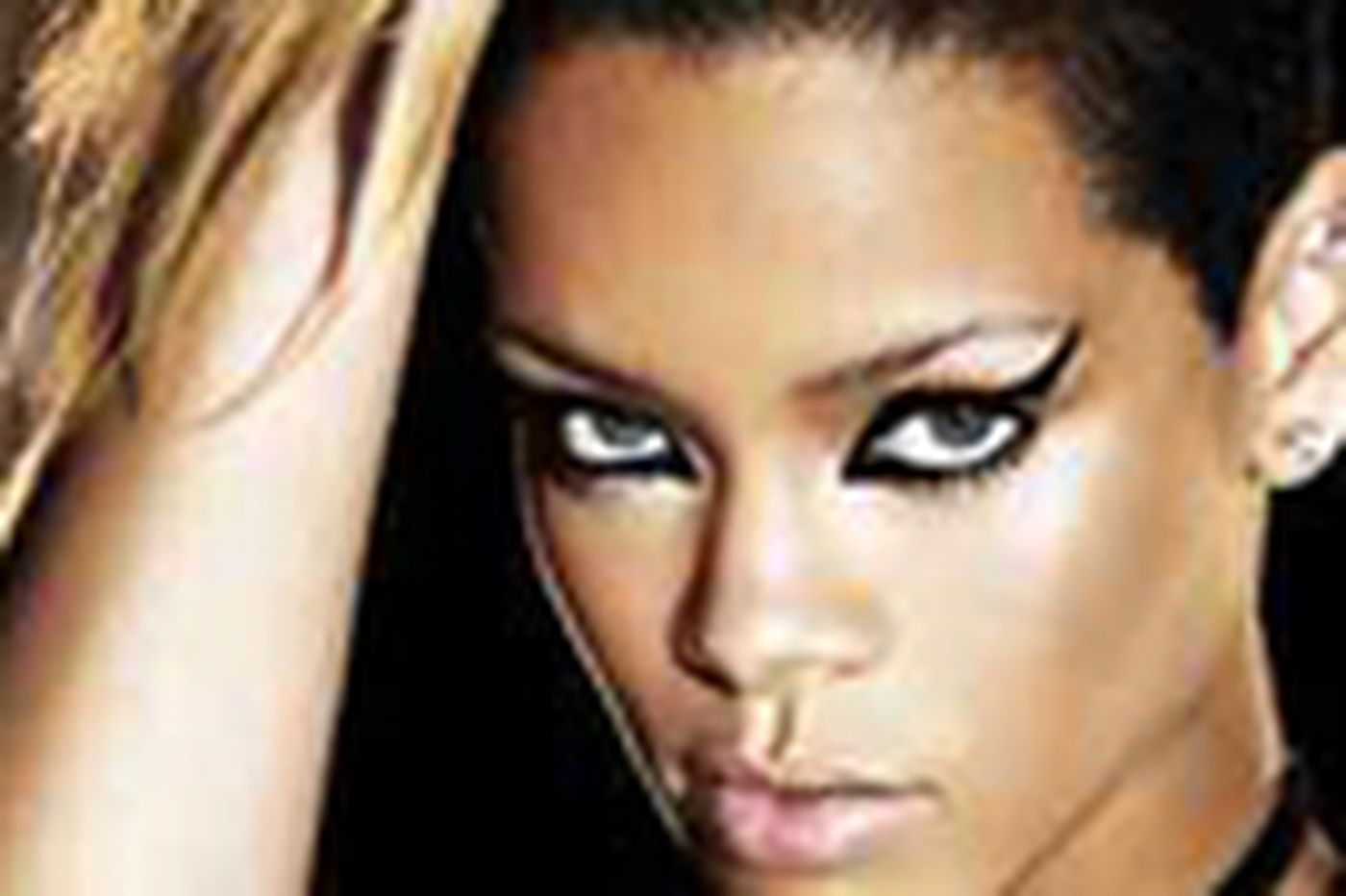 Touring Rihanna shows she's unwilling to play victim