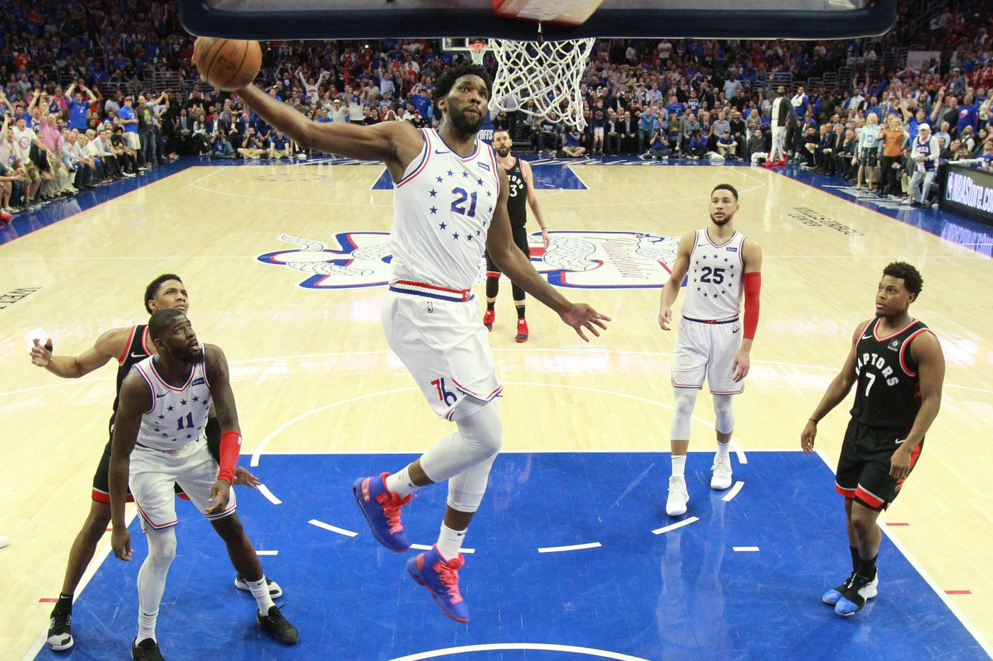 Sixers podcast: Dissecting Sixers' schedule