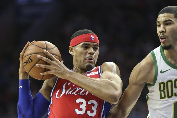 Sixers podcast: Is Philly's post-trade deadline hype too much, too soon?