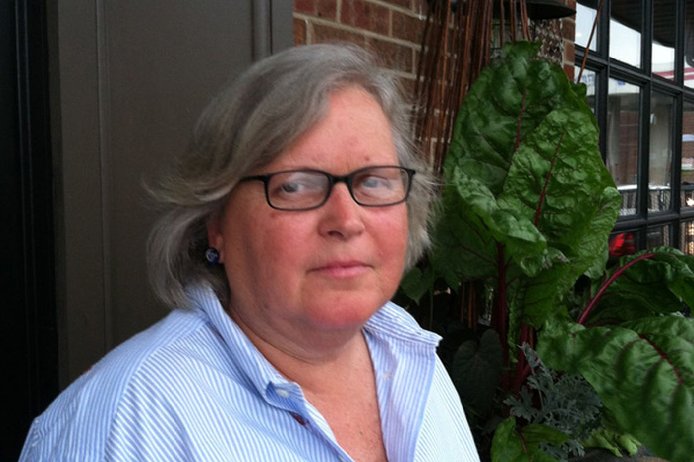 N.J. gay marriage would gratify early proponent
