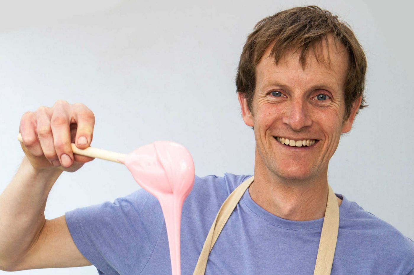 What to stream this weekend: The best cooking show on TV is a sweet confection from Britain