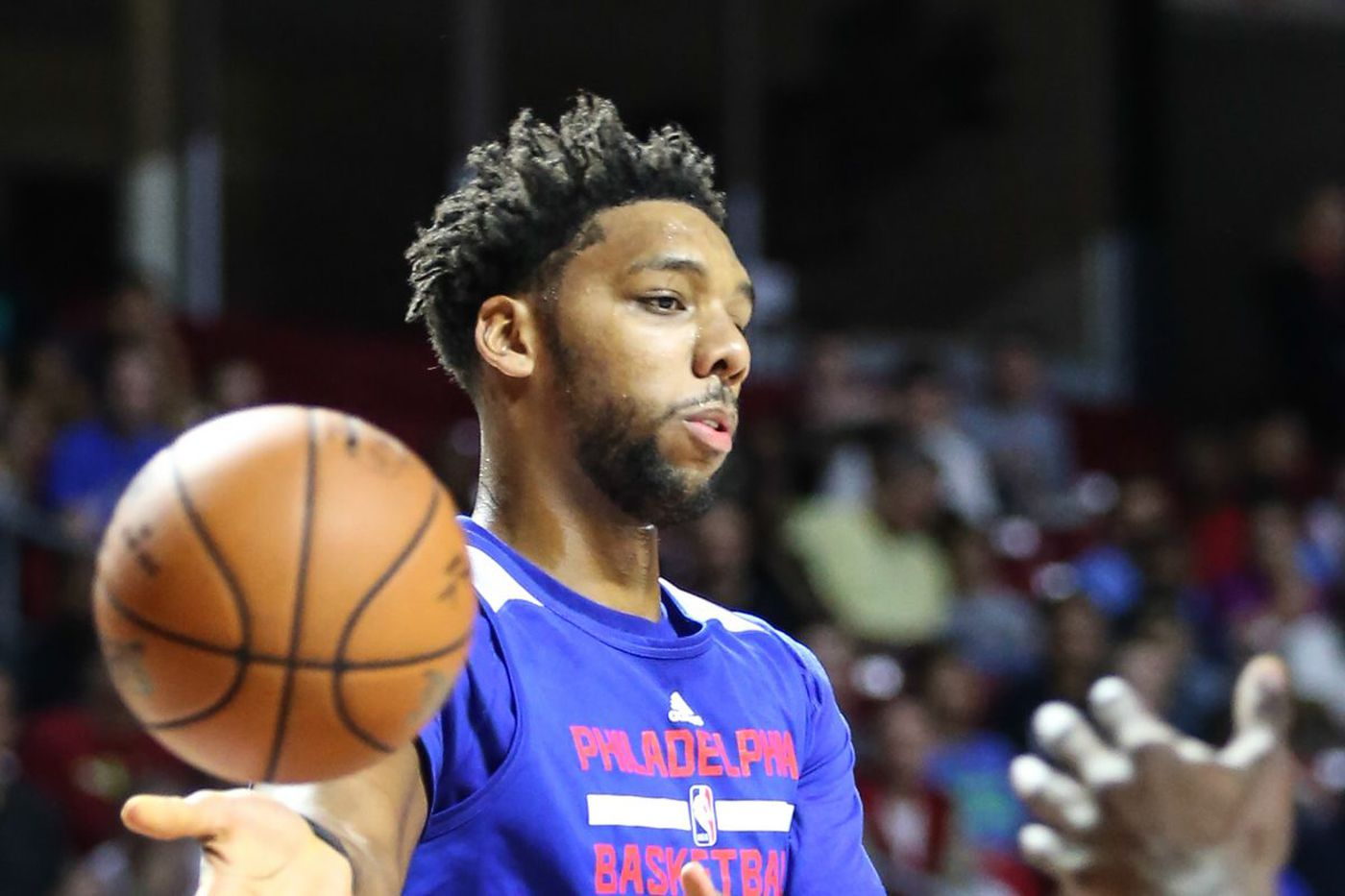 The 76ers and the lesson of Jahlil Okafor   Bob Ford