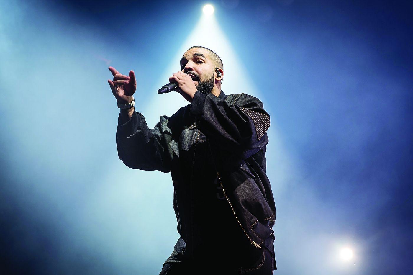 Drake lost nearly $200,000 gambling in Atlantic City, report says